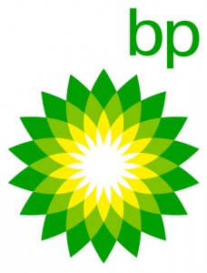 New BP Slogan?