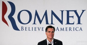 Slogans Taglines - Romney Marketing Slogan