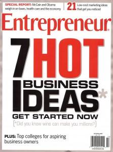 Slogan Slingers Mentioned in Entrepreneur Magazine!