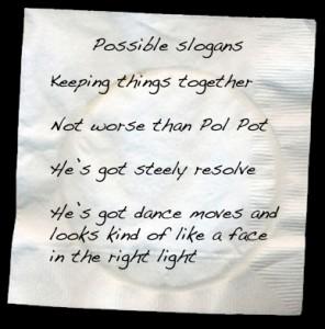 The Slogan Basics