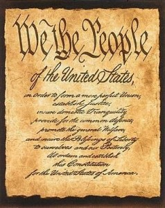 America's First Slogan