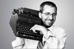 Slogan Writer Profile: Scott Spjut