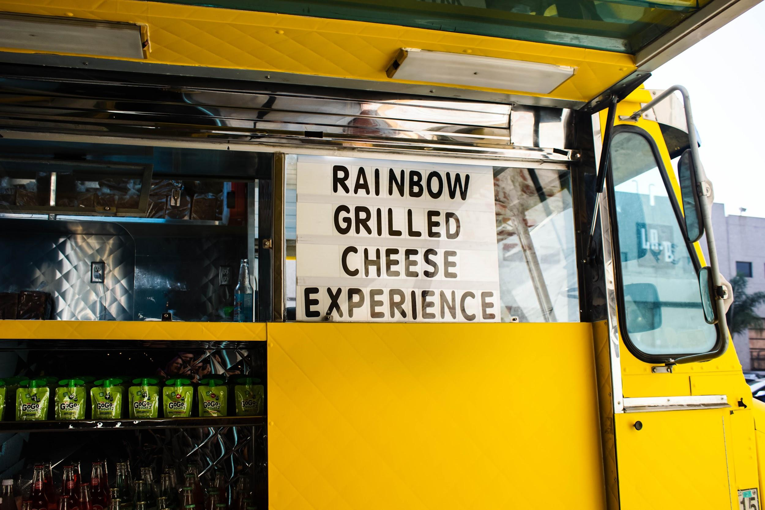 How To Create Amazing Food Truck Slogans
