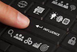 Slogans influencing marketing concept
